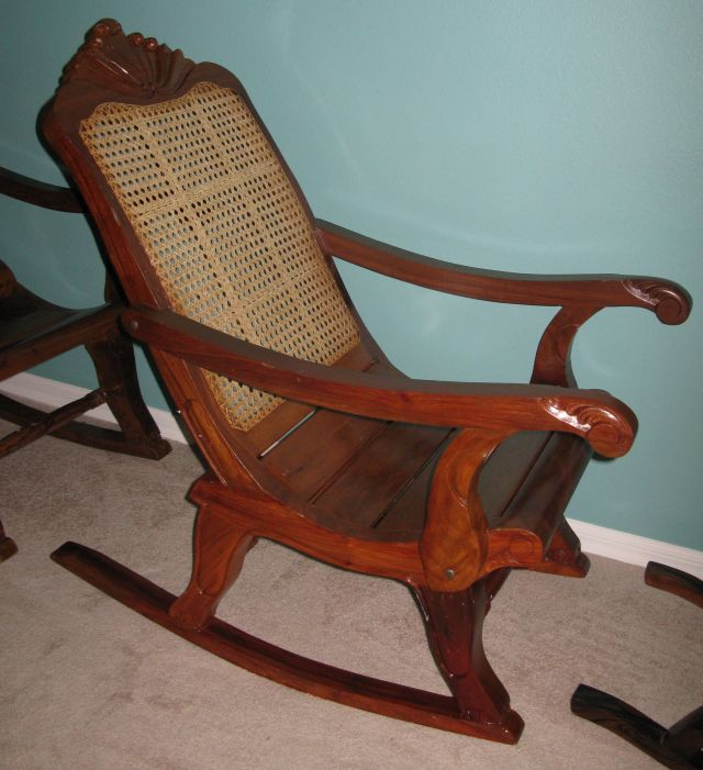 TG WoodCraft HandCrafted Philippine Wood Products