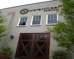 OLYMPIA – Waterstreet Cafe