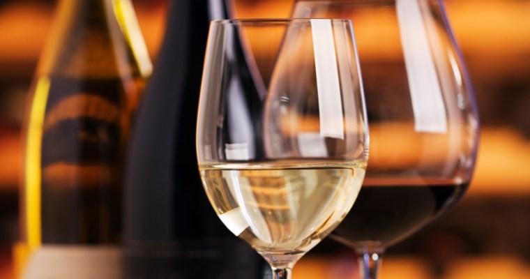 Tom Douglas' best of Washington Wine List
