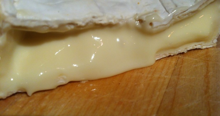 Four Fabulous Cheeses from the Pacific NW