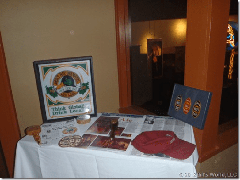 Hale's Brewmaster's Dinner
