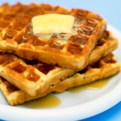 The Waffle Iron