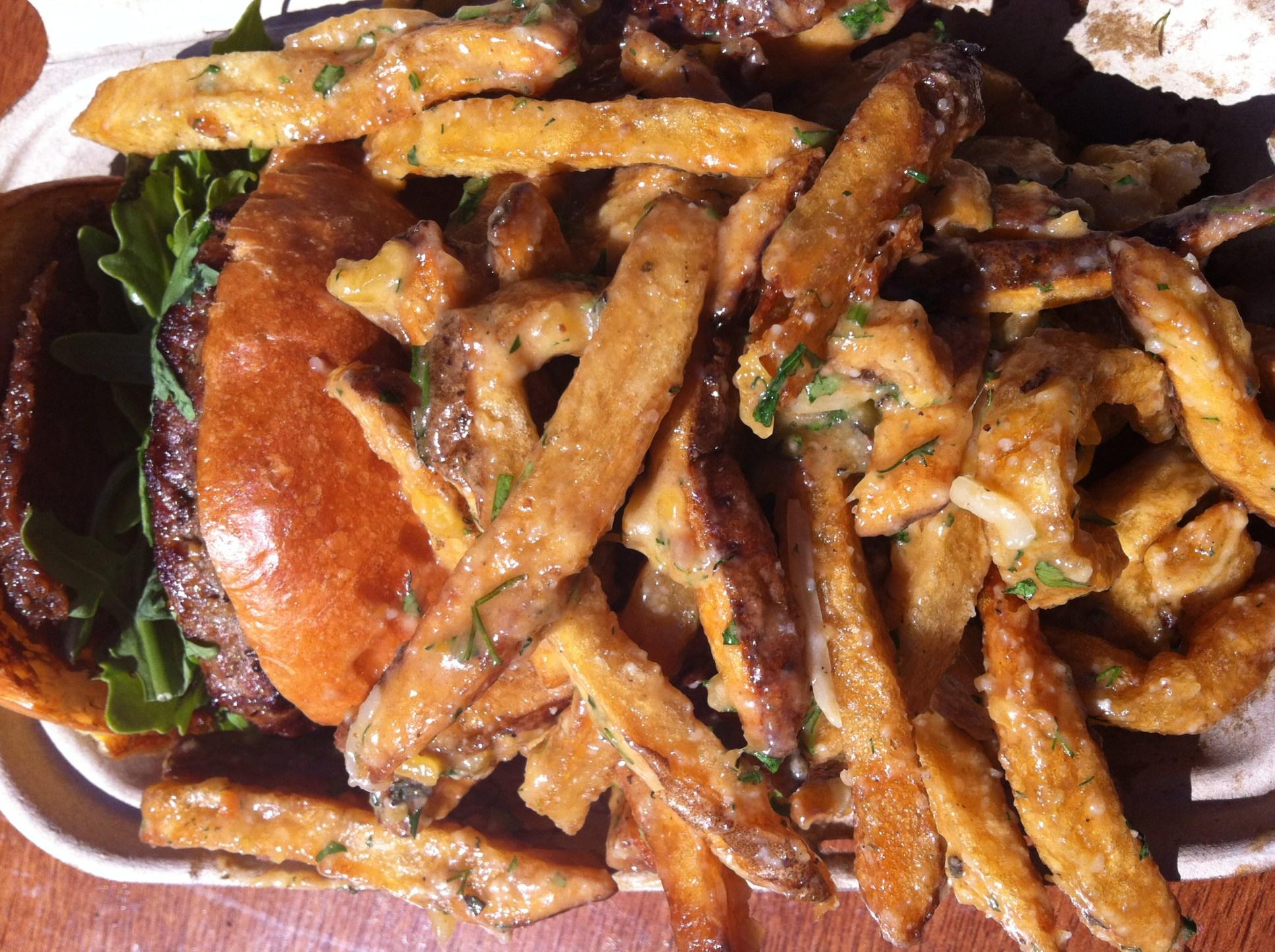 MOBILE – Skillet Street Food