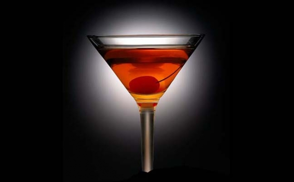 The Manhattan – Perfectly Updated
