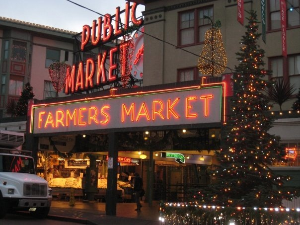 Irish Mike's Christmas Guide to Seattle – 2013 Edition