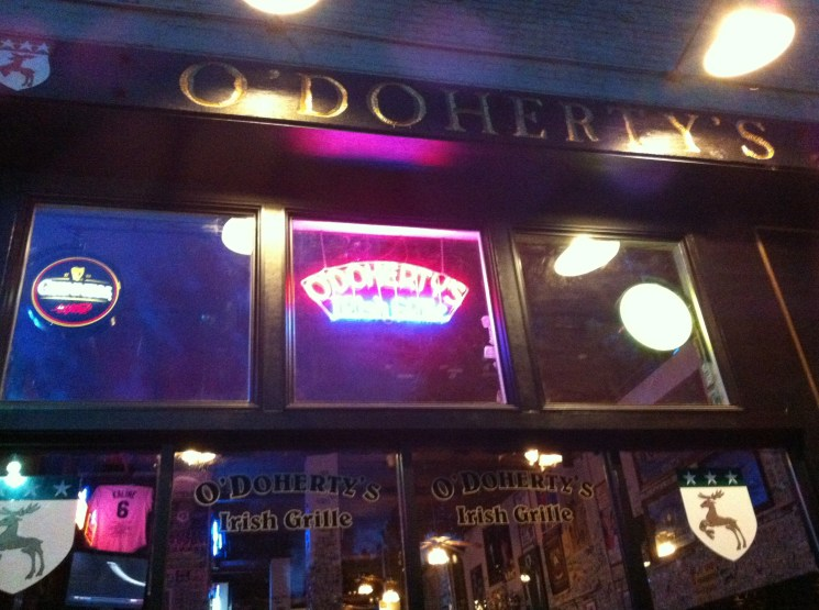 O'Doherty's Irish Pub
