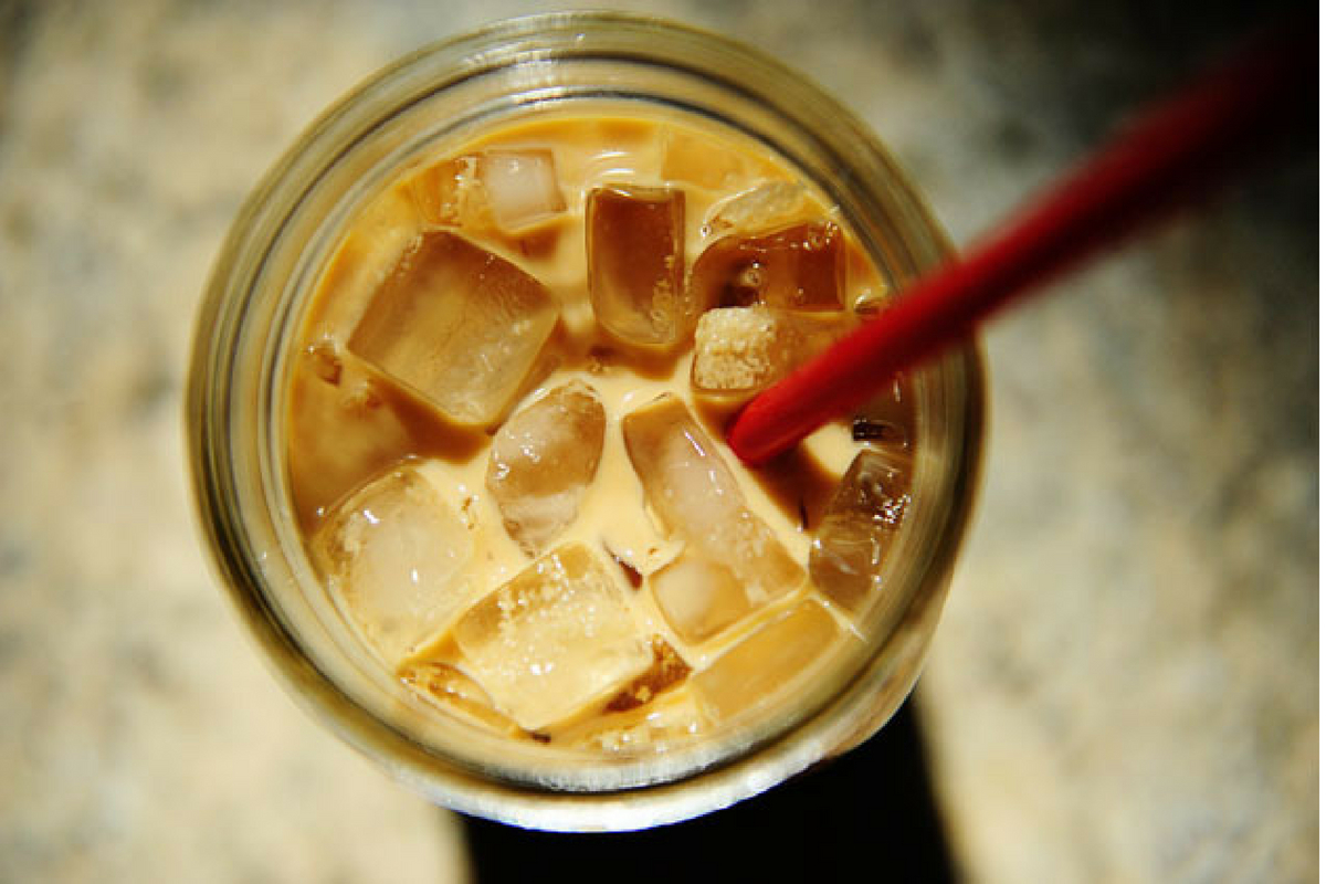 Making Coffee at Home – Perfect Iced Coffee