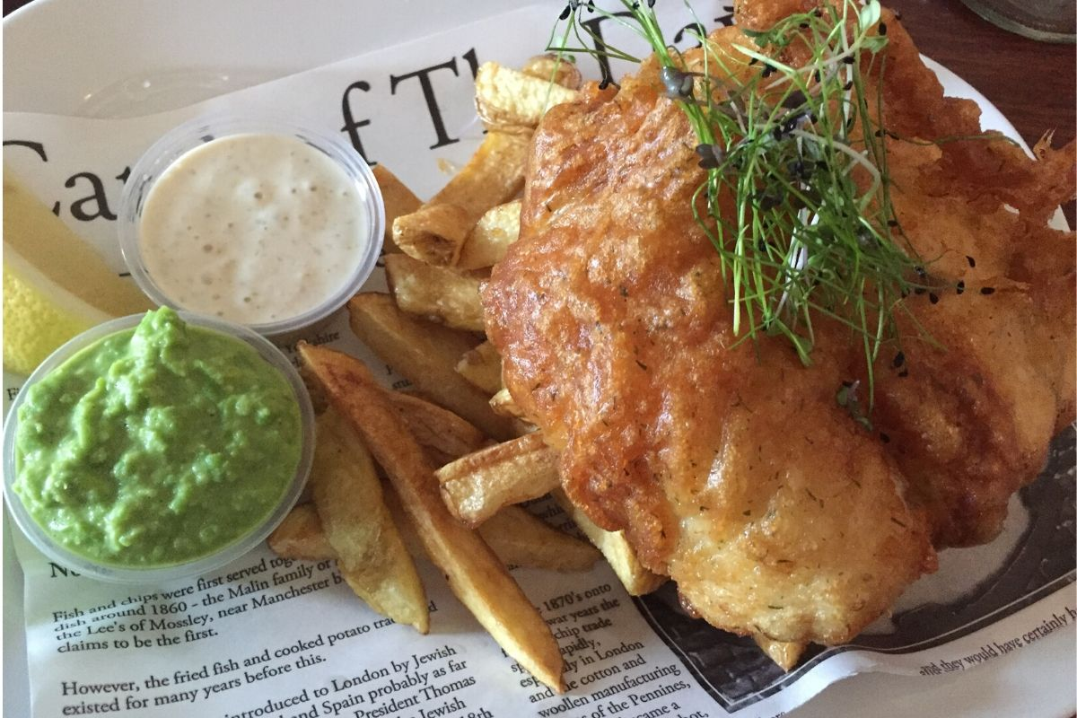 The Only Tartar Sauce Recipe You Need