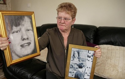 Daughter of shot IRA woman to sue British Army