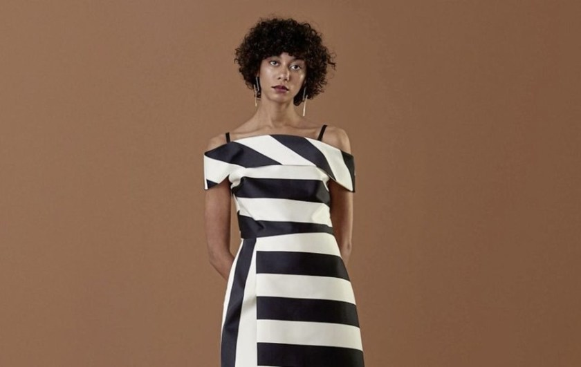 FASHION: Step into style and say it with stripes this summer