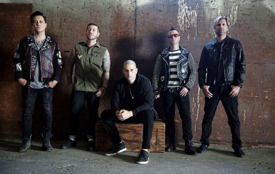 us metal band avenged
