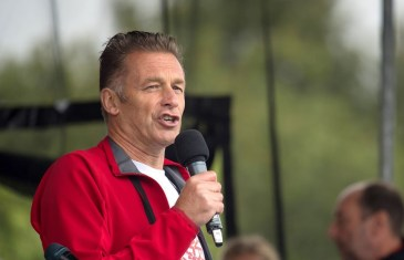 Outrage at Packham CBE