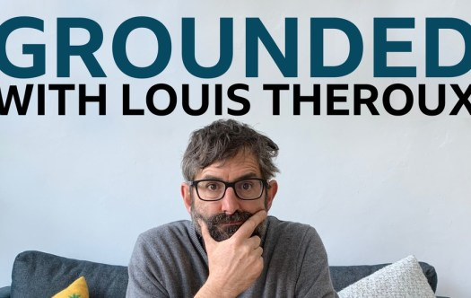 Louis Theroux to host radio and podcast series - The Irish News