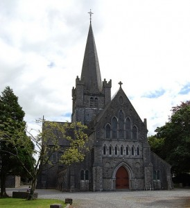 St Mary's Cathedral, Tuam (c) Valeria Luongo/Flickr (CC BY-NC-ND 2.0)
