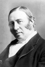 John Pentland Mahaffy Wikimedia, Public Domain