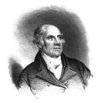 Archibald Hamilton Rowan Wikimedia, Public Domain