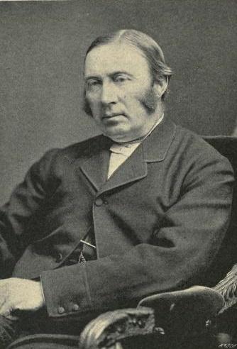 J.P. Mahaffy
