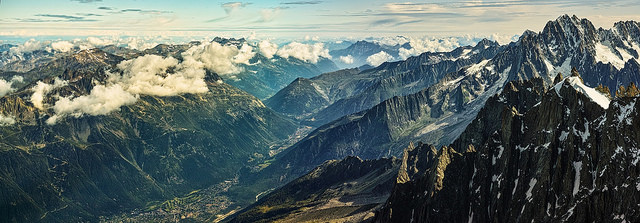 Chamonix (c) adina*raul/Flickr (CC BY-NC 2.0)