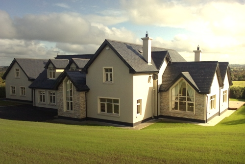 Country Style House Plans Ireland House Plans With Photos In