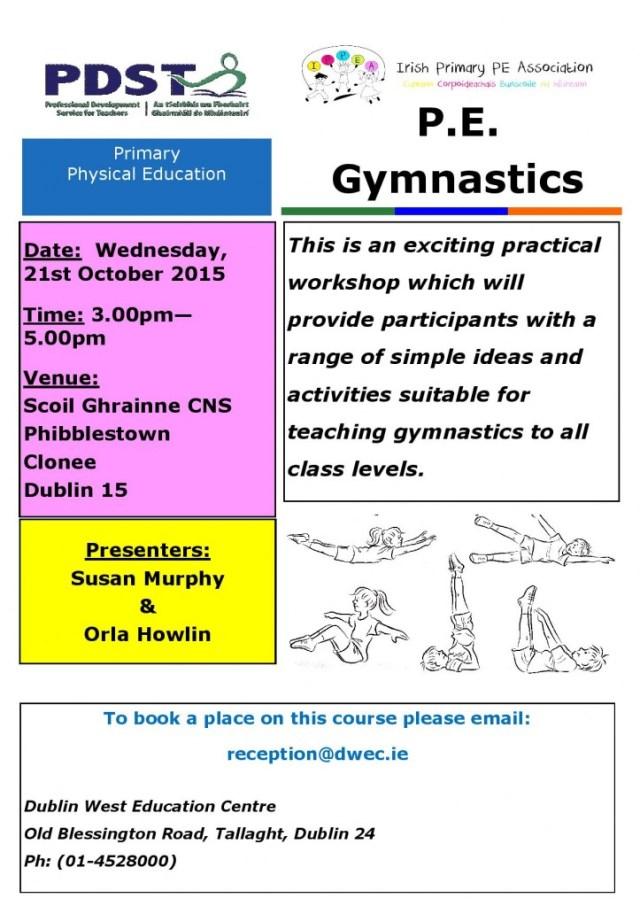 Gymnastics - 21st Oct, Clonee, Dublin 15-page-001