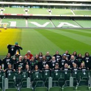 Women's Rugby Tour - Lindenwood University