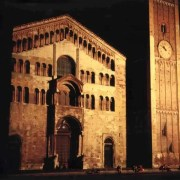 Duomo Parma - Irish Rugby Tours, Rugby Tours To Parma