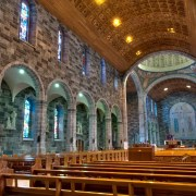 Irish Rugby Tours to Galway - Galway Cathedral