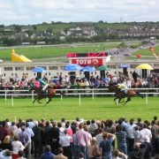 Galway Races - Irish Rugby Tours, Rugby Tours To Galway