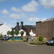 Bushmills Distillery - Irish Rugby Tours, Rugby Tours to Belfast