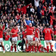 Rugby Tours to Limerick - Munster Rugby