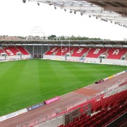 Llanelli Scarlets - Rugby tours to Wales, Irish Rugby Tours, Rugby Tours To Llanelli