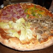 Pizza - Irish Rugby Tours, Rugby Tours To Parma