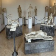 Venice National Archaeological Museum - Irish Rugby Tours, Rugby Tours To Venice
