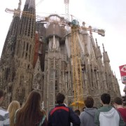 Wesley College Hockey Tour to Barcelona