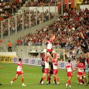 Biarritz Olympique - Irish Rugby Tours, Rugby Tours To Biarritz