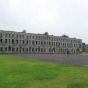 Spike Island - Rugby Tours To Cork