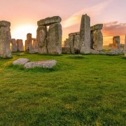 Irish Rugby Tours to Bath - Stonehenge