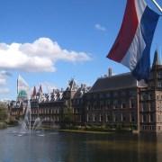 Binnenhof Building