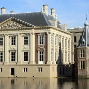 Mauritshuis Museum - Irish Rugby Tours, Rugby Tours To den Haag