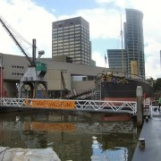 Maritime Museum Rotterdam - Irish Rugby Tours, Rugby Tours To Rotterdam