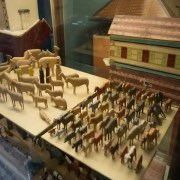 Toy Museum - Irish Rugby Tours, Rugby Tours To Brussels