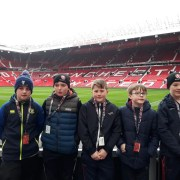 Birr U11 and 12s - Mini Rugby Tours - Manchester