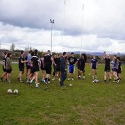 Eastside Lions RFC Youth Academy - Irish Rugby Tours