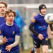 International Youth Rugby Festival Rugby Club Hilversum
