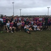 Lamorind RFC Rugby Tour to Cork