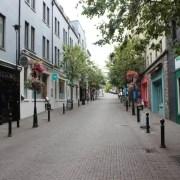 A Kilkenny Street - Irish Rugby Tours, Rugby Tours To Kilkenny