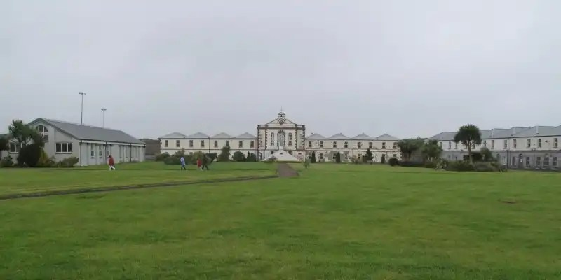 Spike Island - Irish Rugby Tours, Rugby Tours To Cork