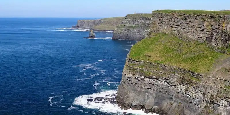 Cliffs of Mother -Irish Rugby Tours, Rugby Tours To Limerick