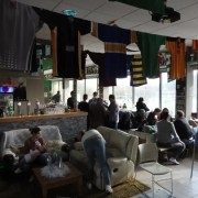 Ghent Easter Festival - Irish Rugby Tours, Rugby Festivals 2019