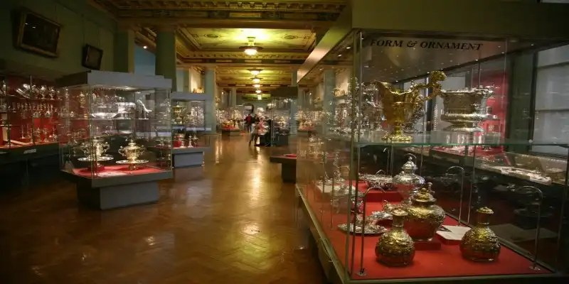 Victoria And Albert Museum - Londons' Fantastic Freebies, Irish Rugby Tours